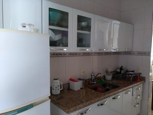 Casa à venda com 2 dormitórios em Cabral, Contagem cod:5585 - Foto 9