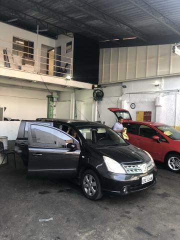 Vendo Lava Rápido e Estacionamento ? Região Nobre - Bairro Jardins -Santo André - Foto 4