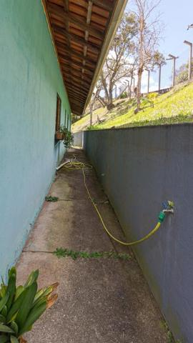 Casa à venda com 4 dormitórios em Vila abernéssia, Campos do jordão cod:55727 - Foto 11