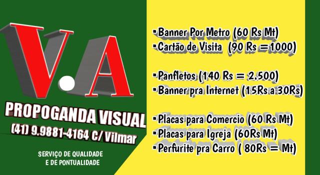 V.A Propaganda Visual - Foto 4