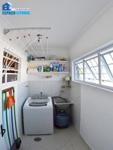 Casa à venda com 3 dormitórios em Jardim britânia, Caraguatatuba cod:CA01530 - Foto 11