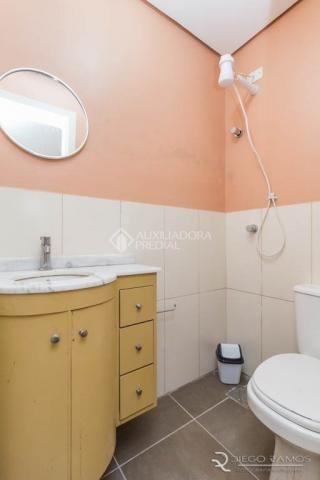 Casa de condomínio para alugar com 3 dormitórios em Pedra redonda, Porto alegre cod:301057 - Foto 10