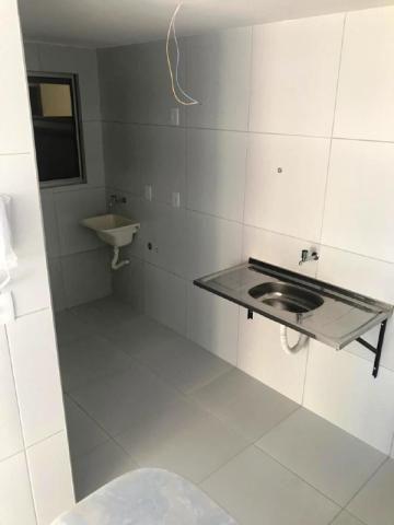 Apartamento à venda, 3 quartos, 1 vaga, joquei clube - fortaleza/ce - Foto 13