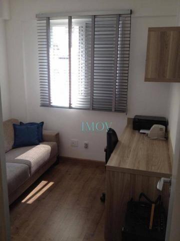 Apartamento com 2 dormitórios à venda, 62 m² por r$ 420.000 - jardim aquarius - Foto 12