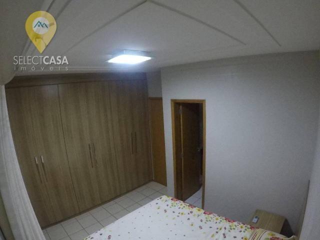 Excelente apartamento 3 quartos em colina de laranjeiras itaúna aldeia parque - Foto 7