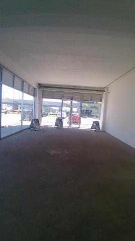 Loja comercial para alugar em Caiçaras, Belo horizonte cod:V972 - Foto 9