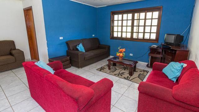 Casa à venda com 4 dormitórios em Vila abernéssia, Campos do jordão cod:55727 - Foto 16