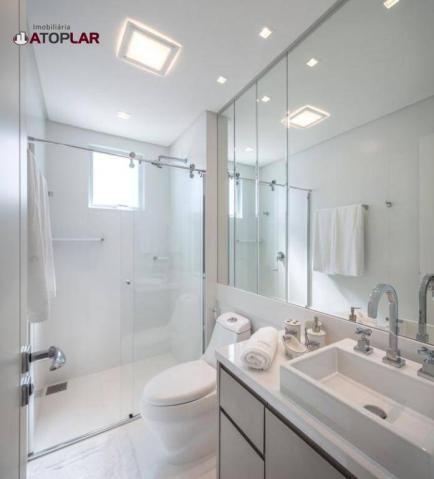 Apartamento com 3 suítes à venda, 180 m² por r$ 2.340.000 - centro - balneário camboriú/sc - Foto 8