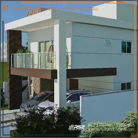 Casa Duplex Jardins da Serra - 4 Quartos - 4 Vagas - Foto 4