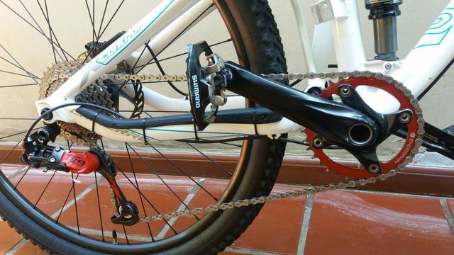 Bicicleta Lapierre X Control 227 - Foto 3