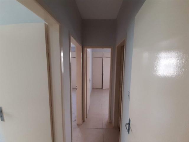 Apartamento aluguel 3 quartos no coração eucaristico 1 vaga - Foto 17