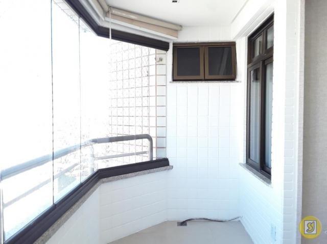 Apartamento para alugar com 3 dormitórios em Mucuripe, Fortaleza cod:50381 - Foto 5
