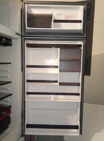 Refrigerador Geladeira Consul Biplex - Foto 3