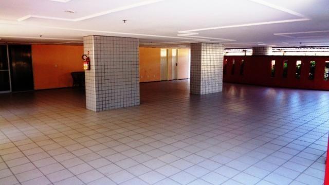 Apartamento à venda, 3 quartos, 1 vaga, joquei clube - fortaleza/ce - Foto 9