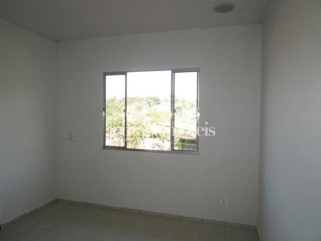 Casa para alugar com 2 dormitórios em Vila gilcy, Campo largo cod: * - Foto 9