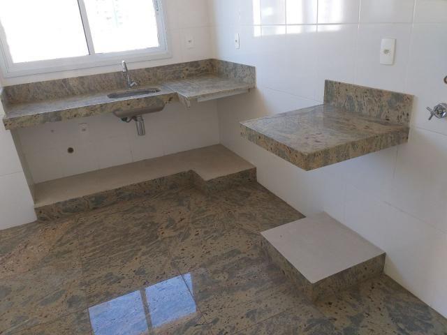 Apartamento aluguel 4 quartos no buritis com suíte 3 vagas