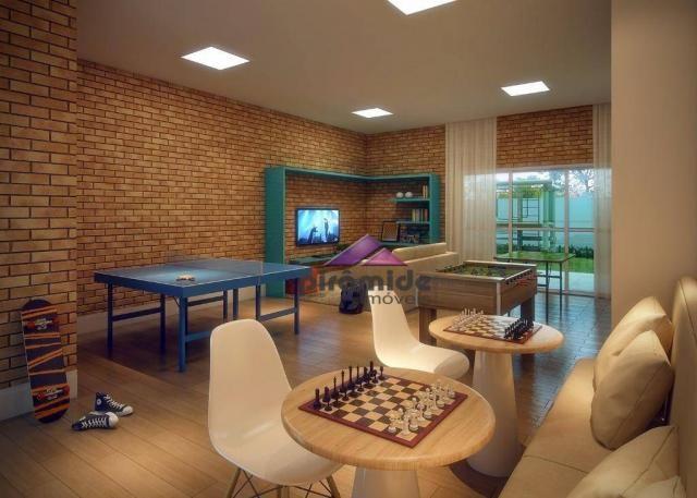 Apartamento à venda, 78 m² por r$ 616.000,00 - jardim aquarius - são josé dos campos/sp - Foto 17