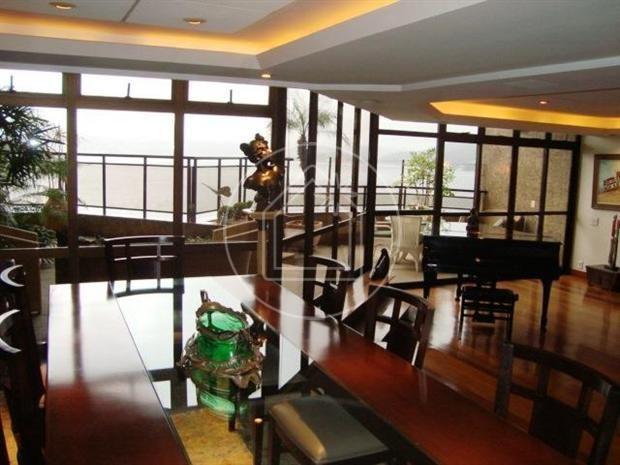 Apartamento à venda com 5 dormitórios em Icaraí, Niterói cod:862672 - Foto 3