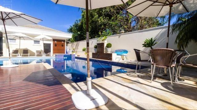 Casa de condomínio à venda com 5 dormitórios em Tabatinga, Caraguatatuba cod:V31469LA - Foto 2