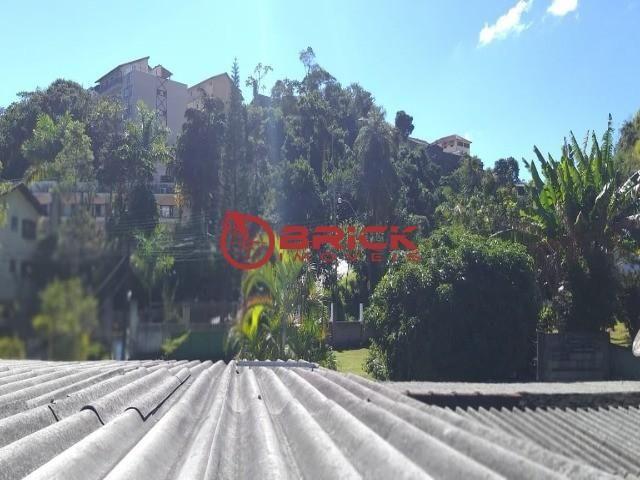 Excelente terreno plano com 1000 m² na cascata guarani. - Foto 8