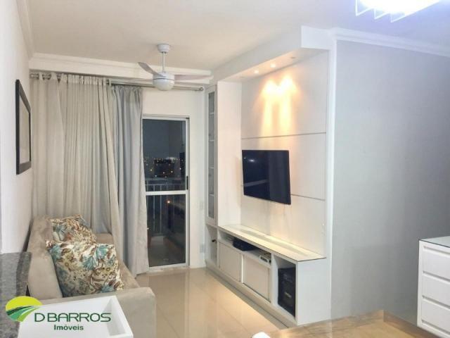Apartamento taubate- vl s geraldo - 3 dorms - 1 suite - 2 salas - 2 banheiros - sacada - 1 - Foto 17
