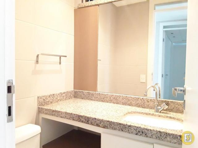 Apartamento para alugar com 3 dormitórios em Mucuripe, Fortaleza cod:50381 - Foto 6