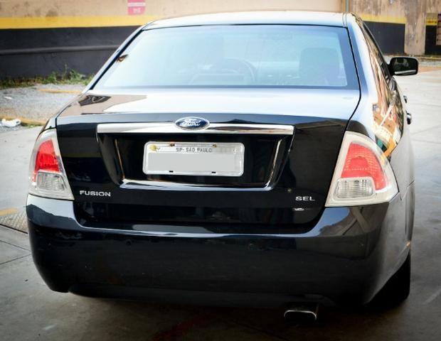 Ford Fusion SEL, estado de Semi-Novo, Parcelo em até 12X Sem Juros - Foto 3