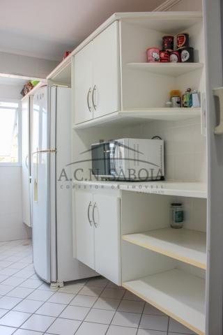 Apartamento à venda com 3 dormitórios em Praia das toninhas, Ubatuba cod:AP00470 - Foto 12