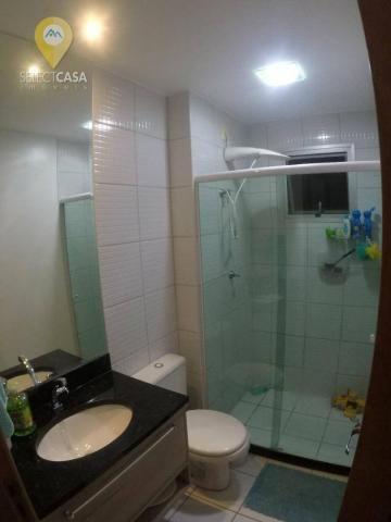 Excelente apartamento 3 quartos em colina de laranjeiras itaúna aldeia parque - Foto 8