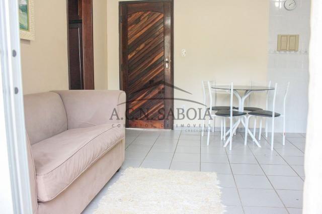 Apartamento à venda com 1 dormitórios em Praia do perequê açu, Ubatuba cod:AP00473 - Foto 3