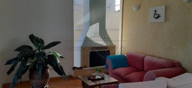 Casa de condomínio à venda com 4 dormitórios em Urbanova, Sao jose dos campos cod:V31363SA - Foto 2