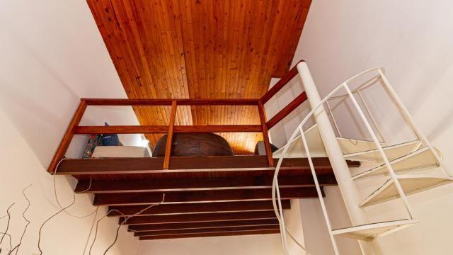 Apartamento à venda com 2 dormitórios em Vila abernéssia, Campos do jordão cod:55874 - Foto 12