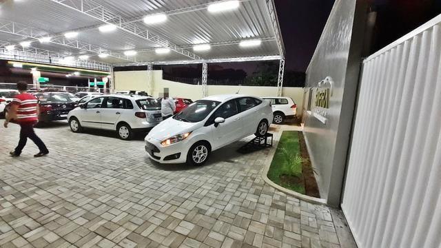 Fiesta Sedan - Garantia de 1 ano - Foto 7