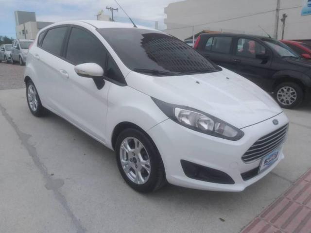 Ford New Fiesta Hatch Se 1.6 - Foto 3