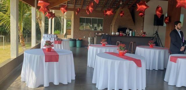 Chácara de Locação Festas e Eventos