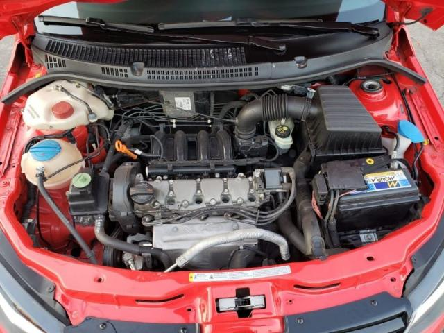 Volkswagen Voyage COMFORTLINE 1.6 8V FLEX 4P 4P - Foto 12