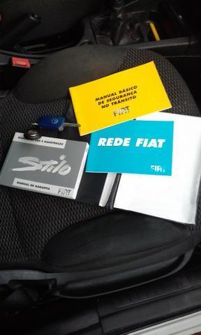 Fiat Stilo 1.8 8v Flex - Foto 7