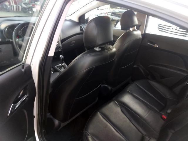 Hb20s 1.6 Premium - Automático - Oportunidade!! - Foto 8