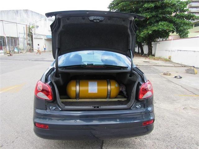 Peugeot 207 1.6 xs passion 16v flex 4p automático - Foto 7