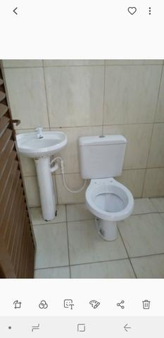Kit net aluguel 380 reais no bairro serra dourada - Foto 2