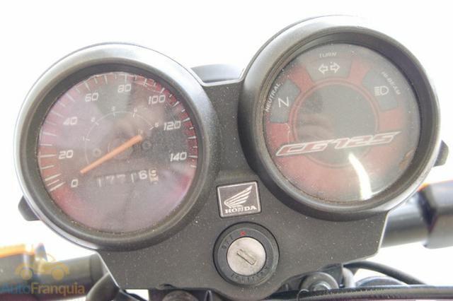 Honda/cg fan ks 125 - Foto 4