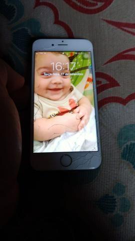 Iphone 6s 16gb * - Foto 3