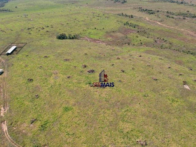 Belíssima fazenda localizada á margem da BR 364 - Foto 7