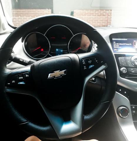 Chevrolet Cruze - Foto 18