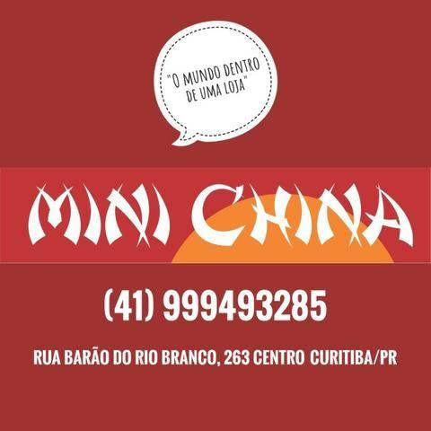 Mini Maçarico Profissional Recarregável Loja Minichina - Foto 5