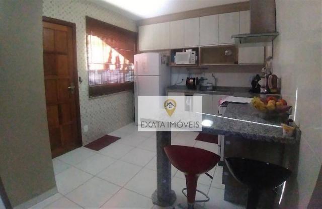 Casa duplex 03 quartos (não geminada) condomínio/amplo quintal, Marilea/Rio das Ostras. - Foto 10
