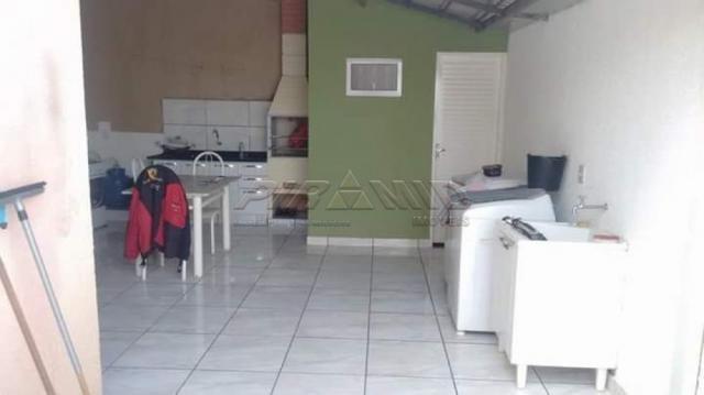 Casa de condomínio à venda com 3 dormitórios em Brodowski, Brodowski cod:V168809 - Foto 8