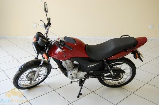 Honda/cg fan ks 125