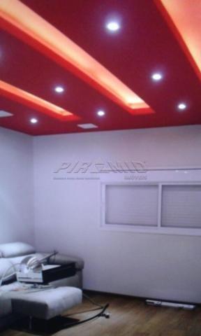 Casa de condomínio à venda com 4 dormitórios em Cond. ana carolina, Cravinhos cod:V122273 - Foto 7