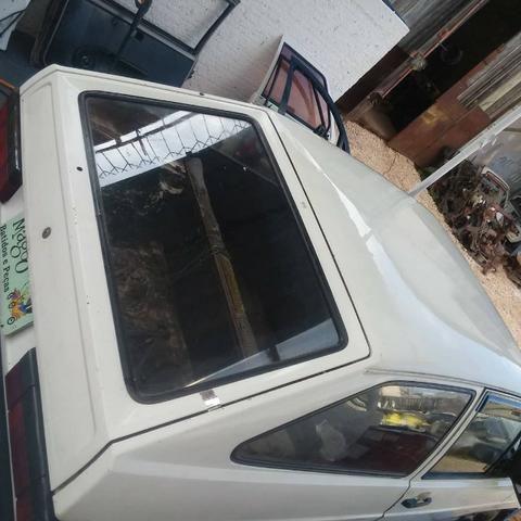 Para retirada de peças Vw Gol Cl 90 Motor á gasolina cht - Foto 3
